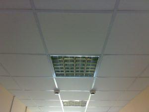 """потолок """"Армстронг"""""""